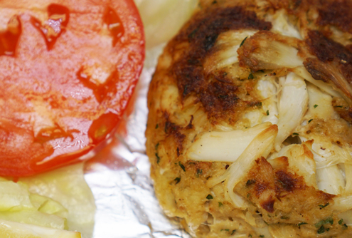 Maryland Crab Cake Recipe Don's Crabs